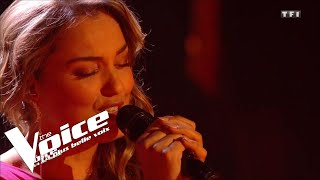 Sam Smith (To good at goodbyes) | Yasmine Ammari | The Voice France 2018 | Directs