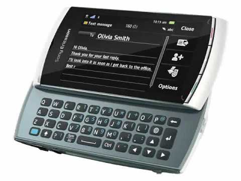 sony ericsson vivaz pro reviews specs price compare rh cellphones ca Sony Ericsson U8i sony ericsson vivaz pro manual pdf