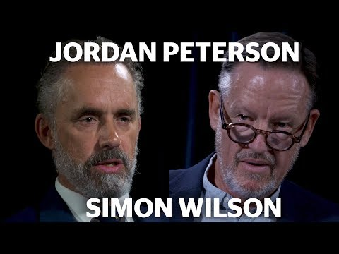 Jordan Peterson | Full interview with NZ Herald journalist Simon Wilson