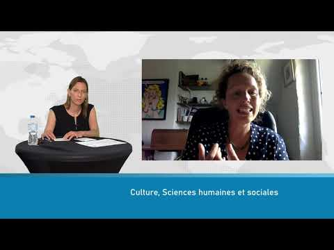 Culture, Sciences humaines et sociales