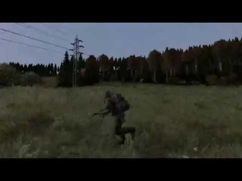 Dayz SA | North of NorthWest | day 3 | 1080p stream
