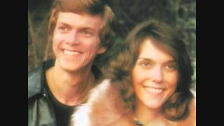 Carpenters - Tryin