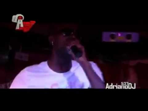 William El Magnifico Ft. Chocolate - La Flautista (En Vivo 2011)