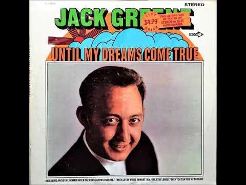 I Turn My Mind On You , Jack Greene , 1969