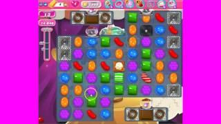 Candy Crush Saga Level 1999 ~ no boosters
