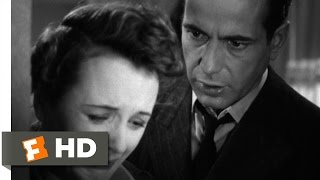 I Won't Play The Sap For You - The Maltese Falcon (9/10) Movie CLIP (1941) HD
