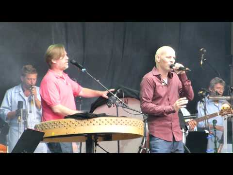 Die Fantastischen Vier - Mantra (Unplugged) - live @ Zurich Openair 26.8.2012