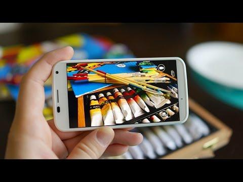 Moto X 2013 (1st Gen) - Updated Motorola Camera Sample Photos