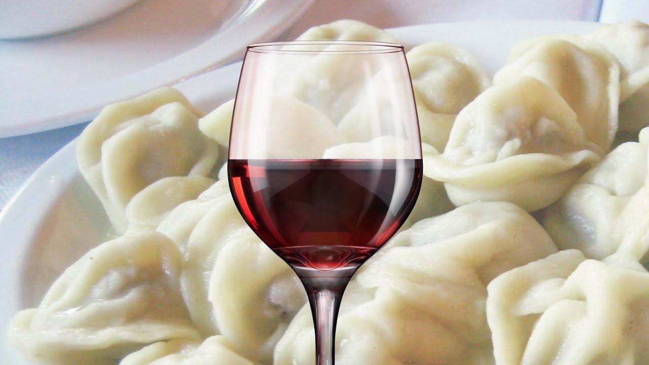 Вино к русской кухне#Aliantavin