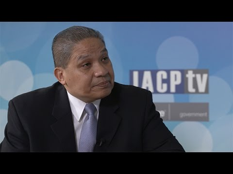 National Highway Traffic Safety Administration Priorities - IACP 2016