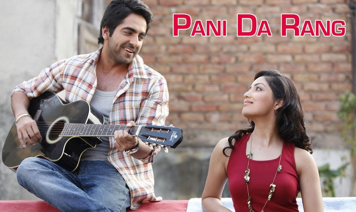 Ayushmann Khurrana songs that stole hearts | Radioandmusic com