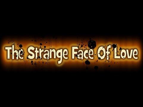 The Strange Face Of Love - Tito & Tarantula - ( lyrics )