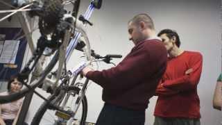 Ремонт велосипеда(, 2011-04-17T02:32:15.000Z)