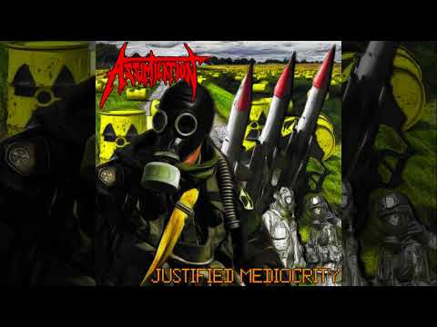 "ASSIMILATION ""Justified Mediocrity"" [Death Metal Band Song 2020]"