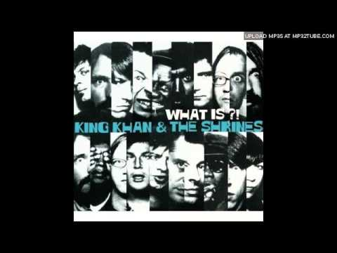 King Khan & the Shrines - Welfare Bread