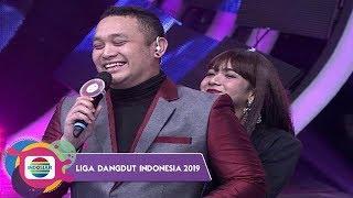 NAHLO!!! Gilang Dirga Kepergok Adiezty Dekati Cut-Aceh Di Atas Panggung - LIDA 2019 MP3