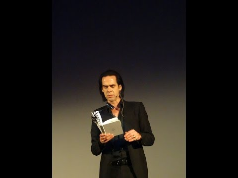 Nick Cave The Sick Bag Song 9
