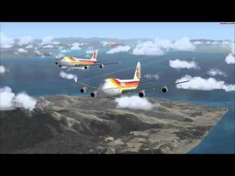 vuelo palma barcelona: