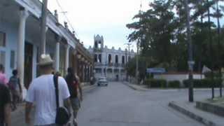 4º ON TOUR - CUBA 2012 / Cap.IV: