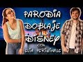 Download Doblaje Disney (Parodia) con Elia Periwinkle MP3 song and Music Video
