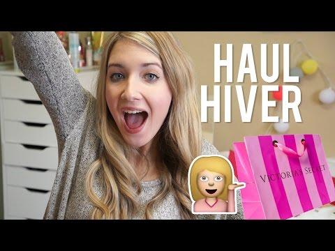 HAUL HIVER | FOREVER 21, PINK, GARAGE, UGG & PLUS !