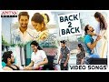 Lover Movie Video Songs Back To Back | Raj Tarun, Riddhi Kumar