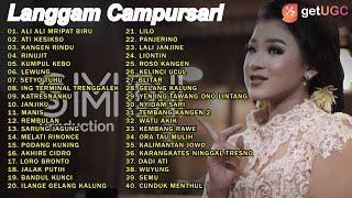 Langgam Campursari Full Album 2021 Ali Ali Mripat Biru