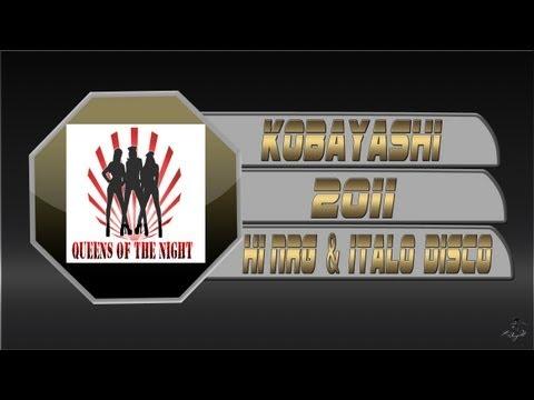 HI-NRG & Italo Disco Mix (Queens of the night)
