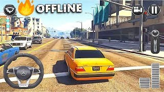Top 10 Offline Car Simulator Games for Android 2019