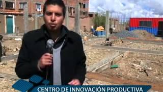 El Alto micronoticiero 14 de mayo de 2014