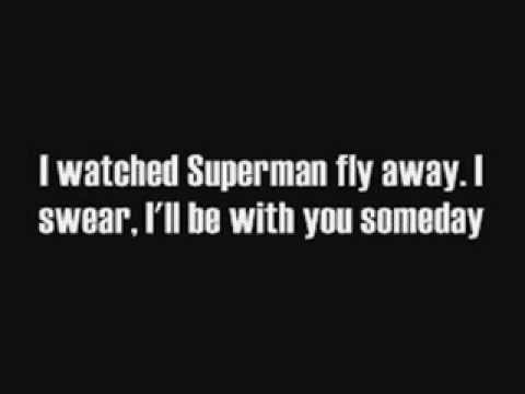 Superman - Taylor Swift (Cover)