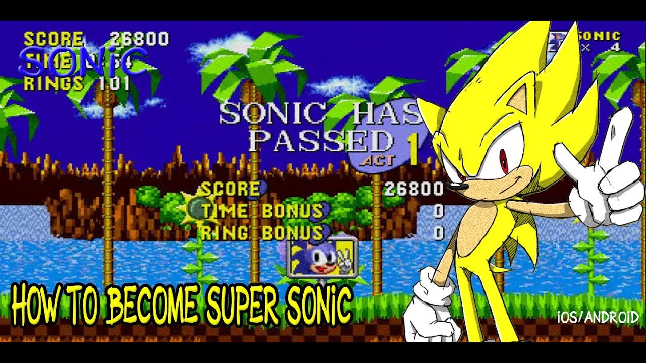 Youtube Sonic Ring Sound