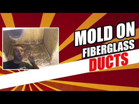 how-to-remove-mold-from-fiberglass-ducts-🙃-(2018)