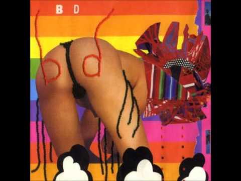 Black Dice - Snarly Yow