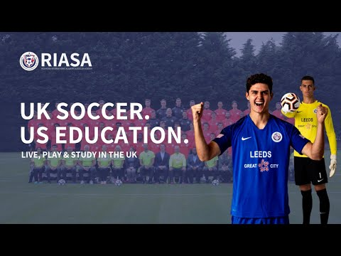 RIASA Leeds | BA International Sports Management