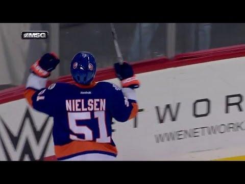 Frans Nielsen Goals (2015-2016)
