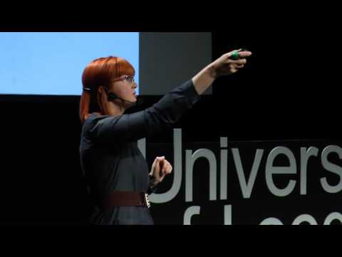 Wikipedia and Me | Dr. Heather Ford | TEDxUniversityofLeeds