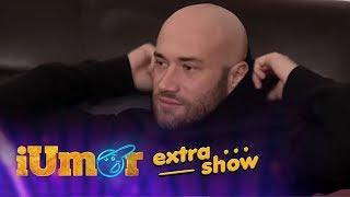 iUmor - Extra Show. Mihai Bendeac, amintiri din copilărie: Mi se părea că suntem maturi dacă bem
