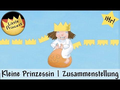 Ich will! | Zusammenstellung | Deutsche | Kleine Prinzessin