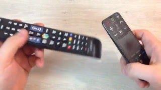 Пульт для телевізора Samsung