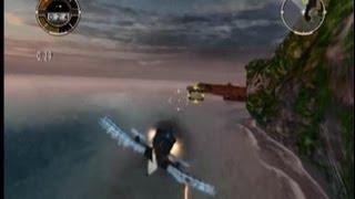Crimson Skies: High Road to Revenge (Xbox) - Gameplay 4