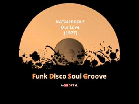 NATALIE COLE - Our Love (1977) mp3