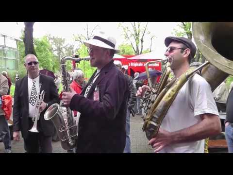 43. Internationales Dixielandfestival