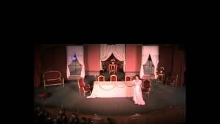Violetta Valery. È strano. Ah!, forse è lui.. (from 'La Traviata')Gloria Londoño