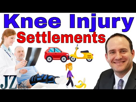 Knee Pain And Injury Claims For Car Accidents More Motorcycle Truck Bike Crashes More