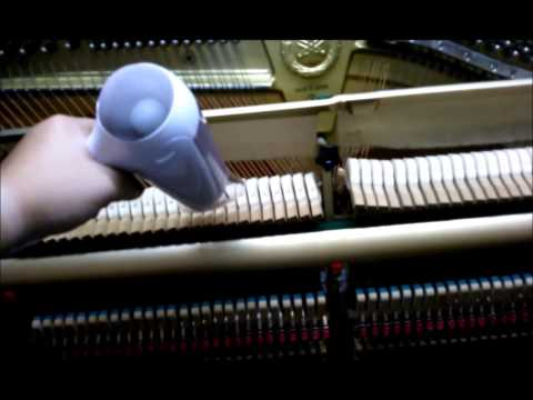 How To Fix Sticking Piano Keys In 15 Minutes