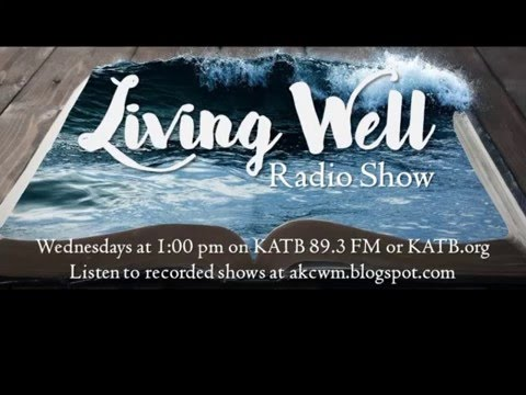 Living Well with Ruth McElwee