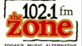 102.1 the Zone - 28 September 1997