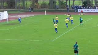SV Atlas Delmenhorst - FC Hagen/Uthlede 0:3