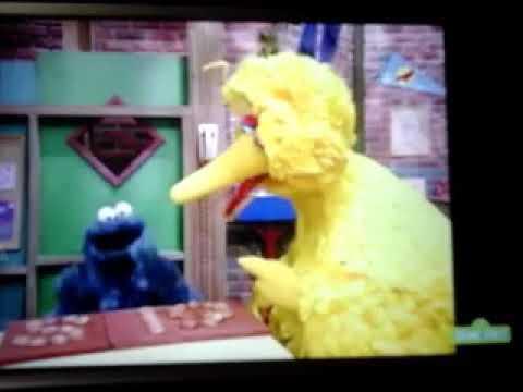 Sesame Street: Episode #4033 Ending (FOX Version)